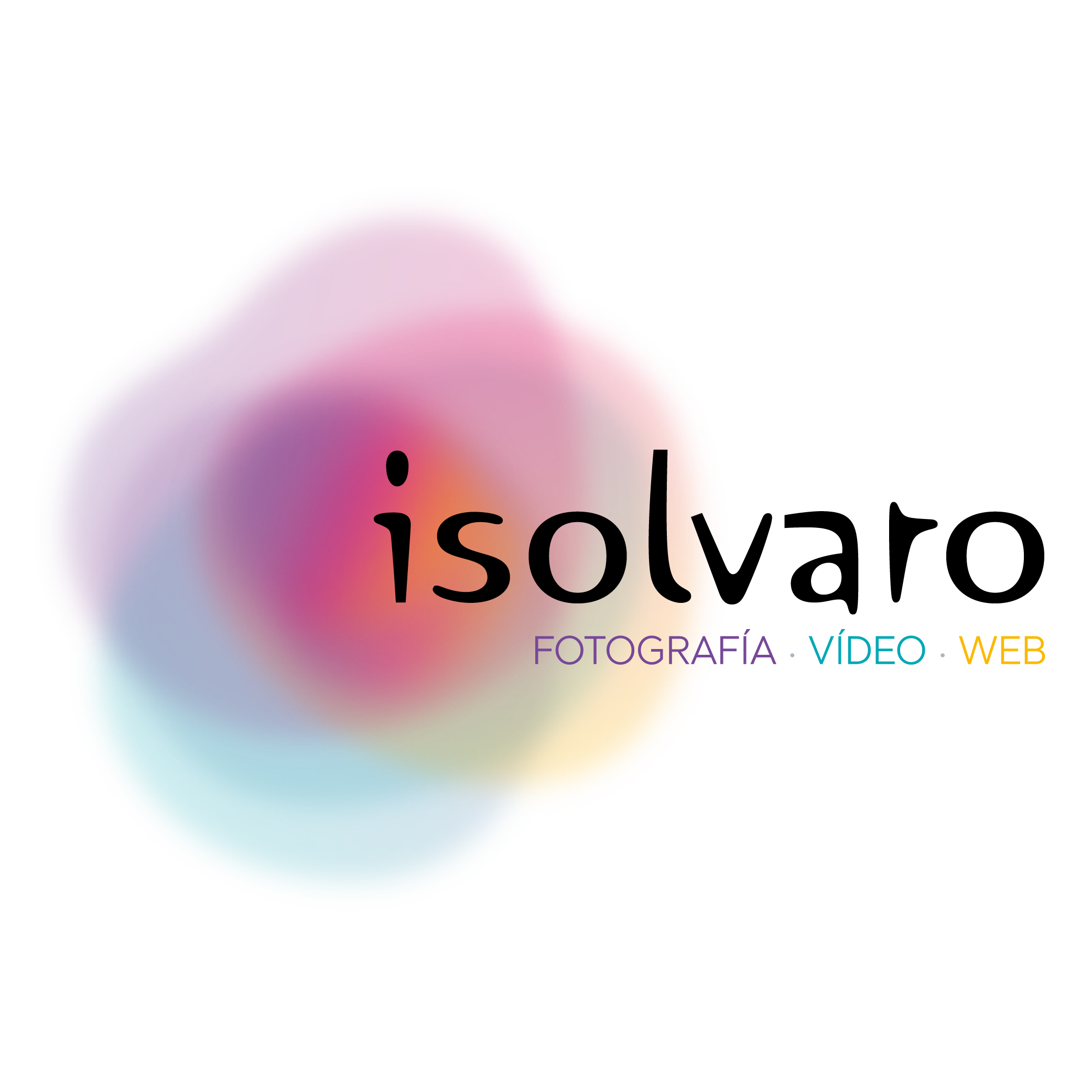 isolvaro Fotografía Vídeo Web