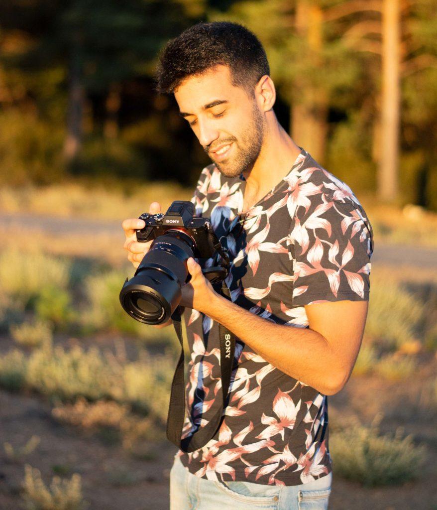 isolvaro fotografo