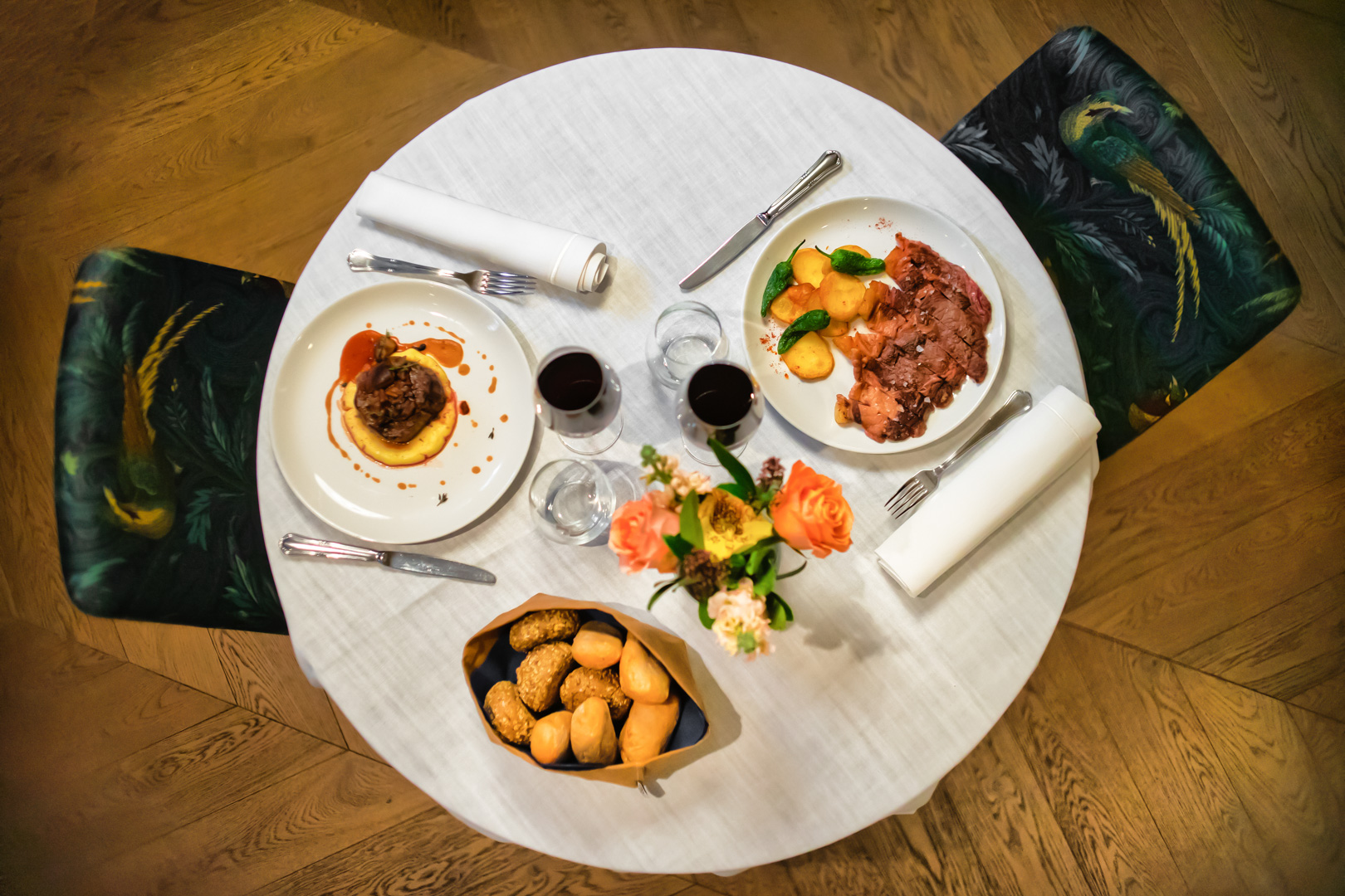 fotografo de restaurantes madrid isolvaro