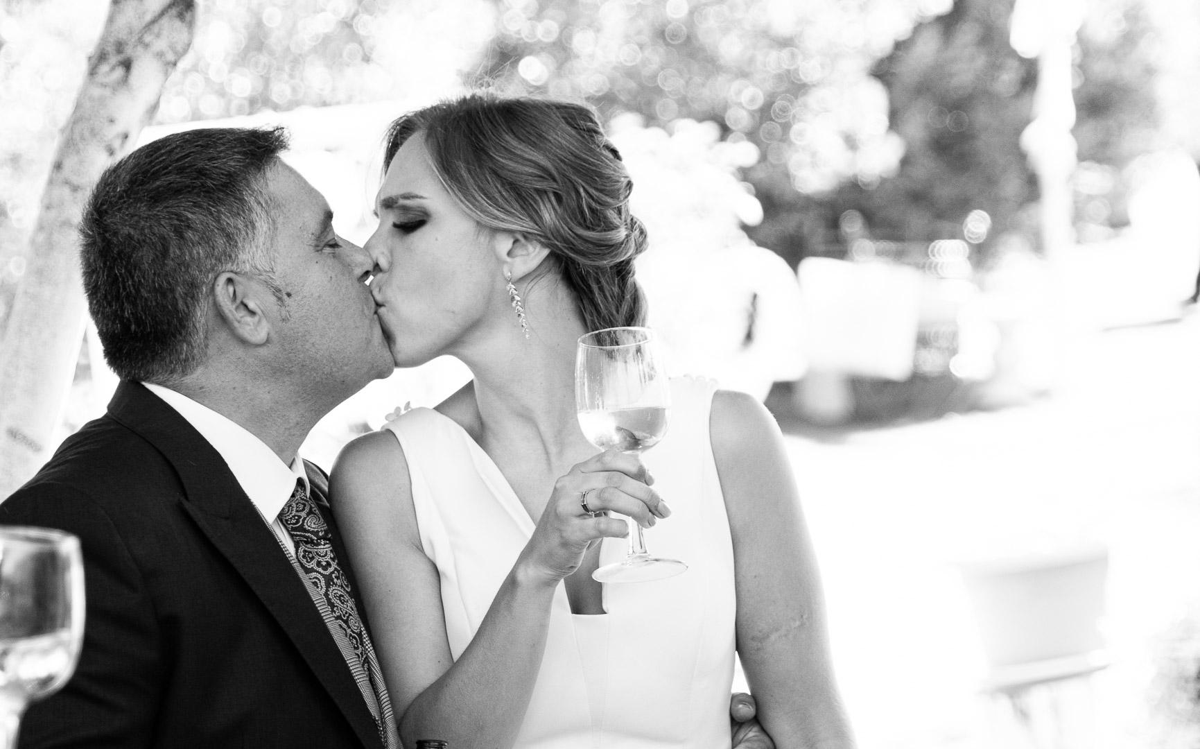 fotografa boda el molar