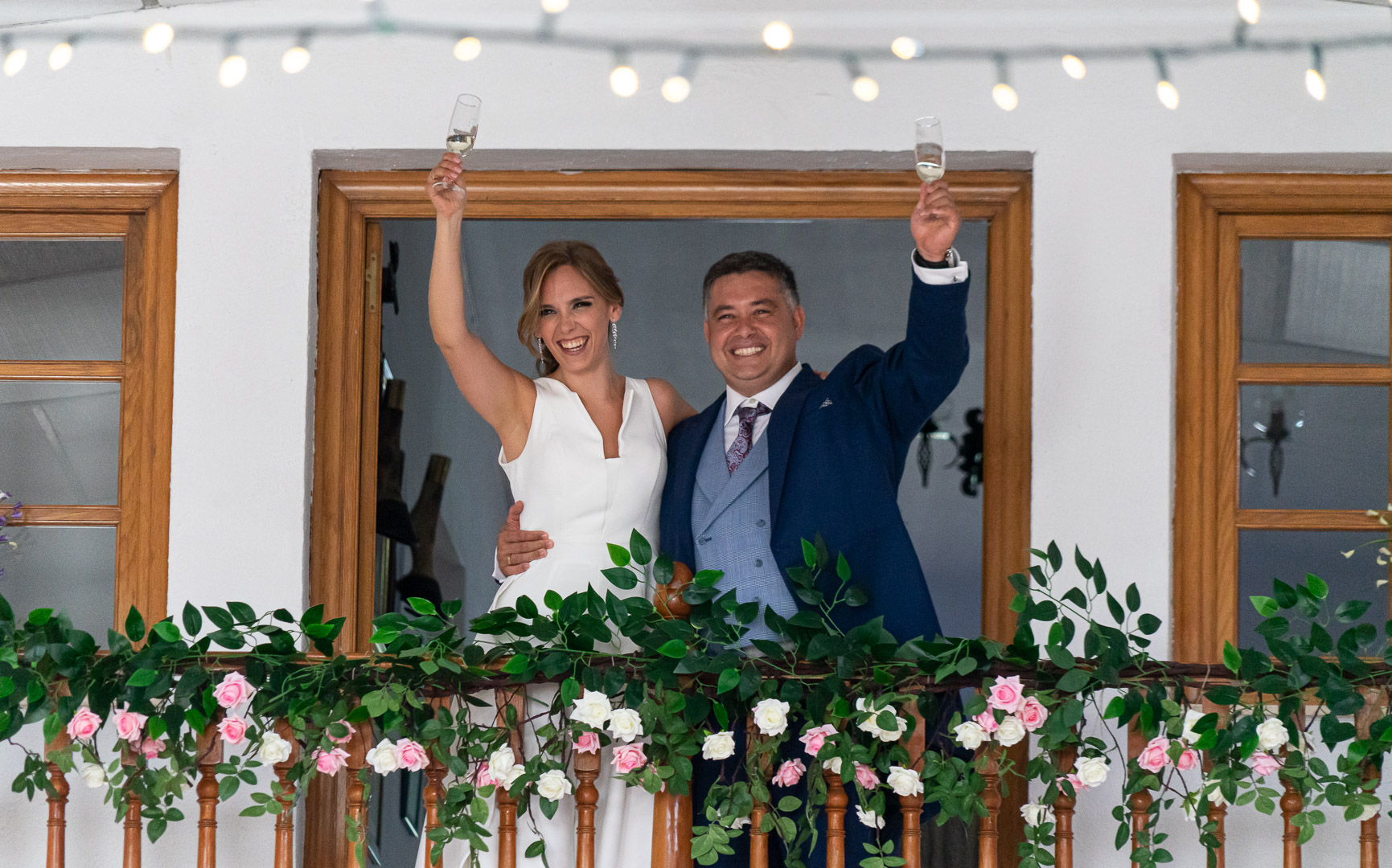 celebracion boda
