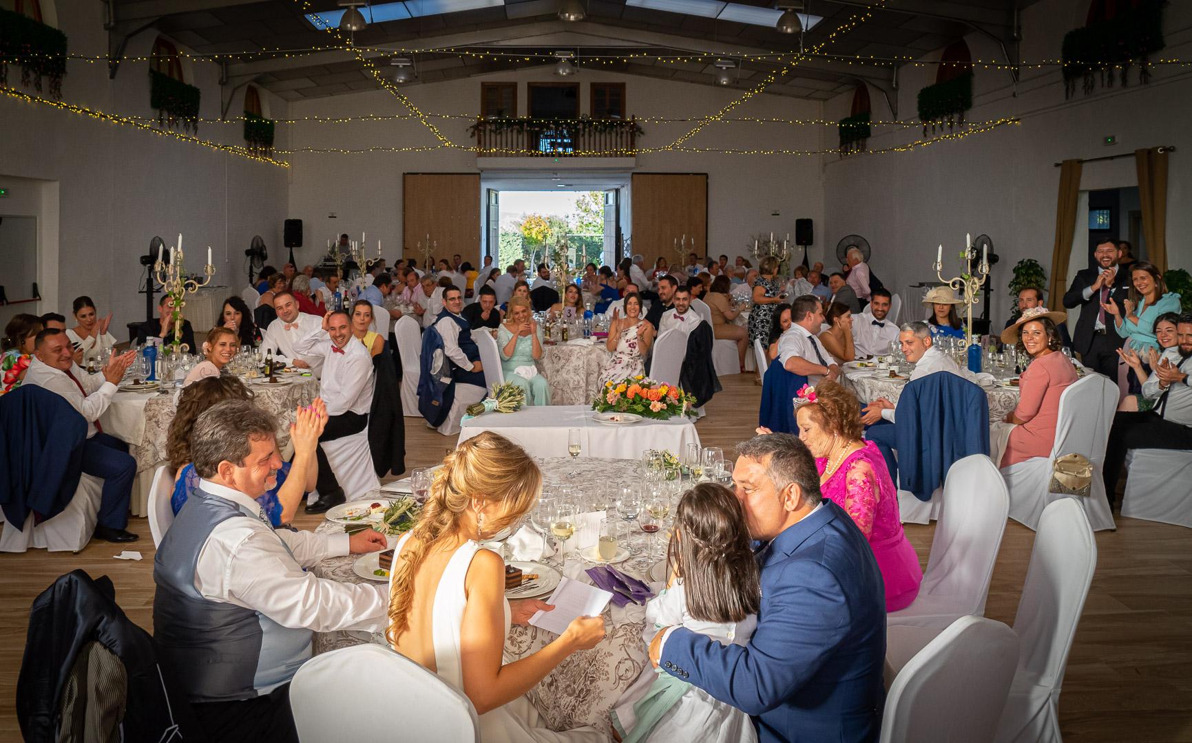 fotografía de bodas madrid isolvaro